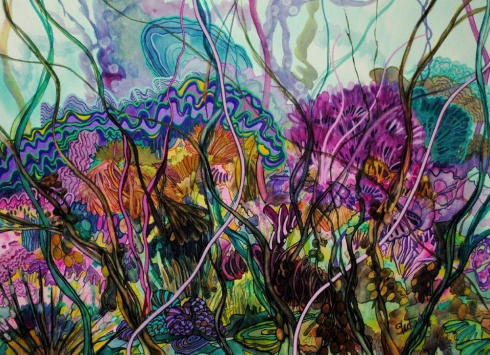 Spa On The Reef - Susan Blackadar