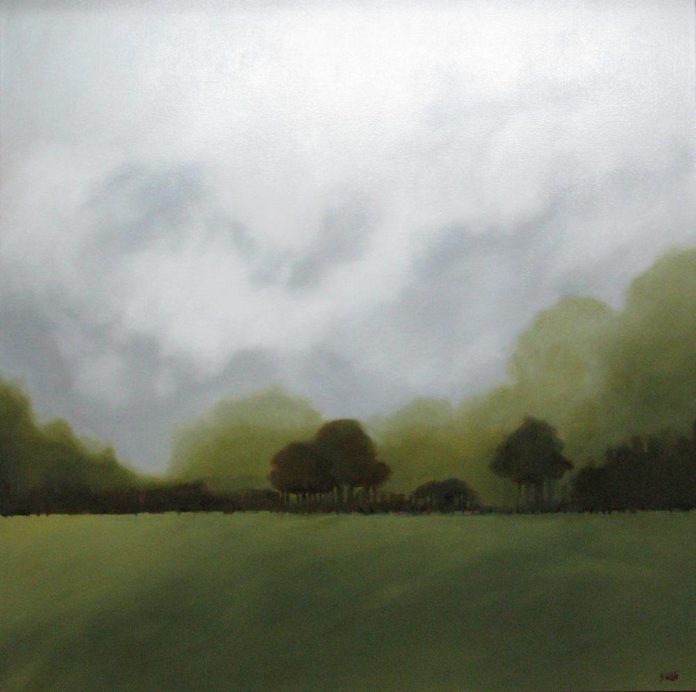 Stormy Sky - Susan Wilde