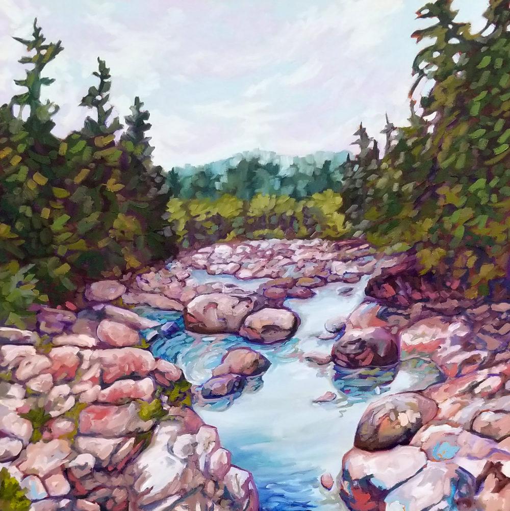 Rolling Water, Alberta - Kerry Walford
