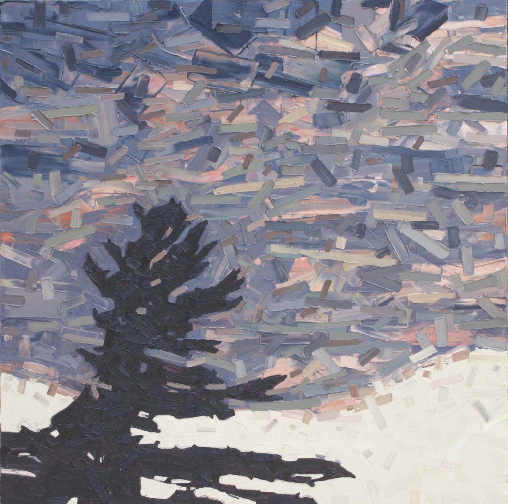 Bending Branches - David Grieve