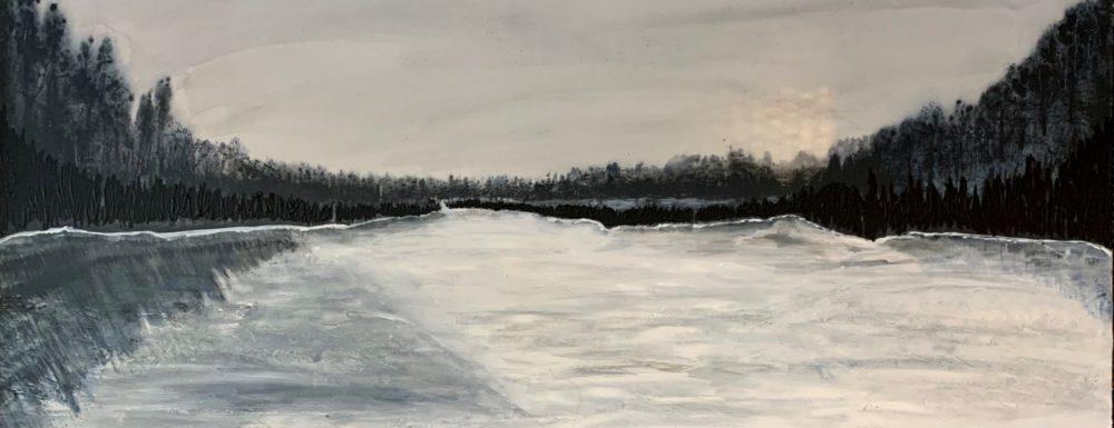 Ellie's Lake - Briar Emond
