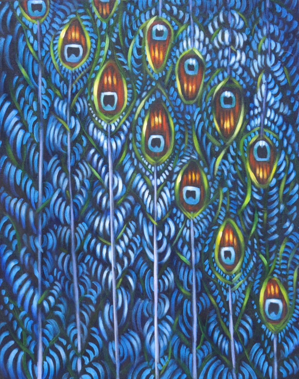Array - Donna Grandin