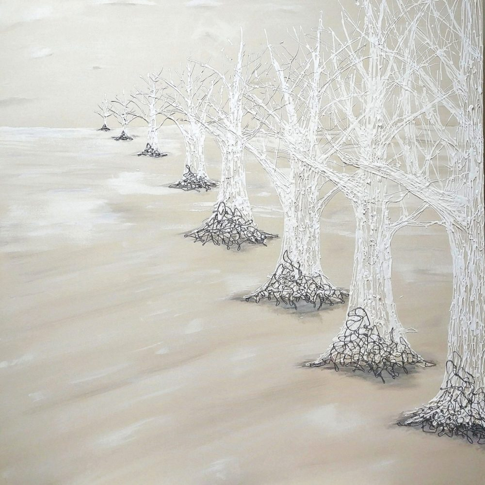 Emond, SILVER ROOTS