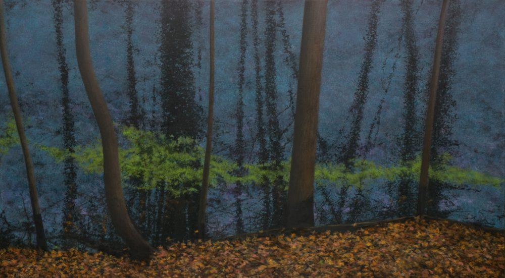 Autumns Visual Delight - Peter Fischer