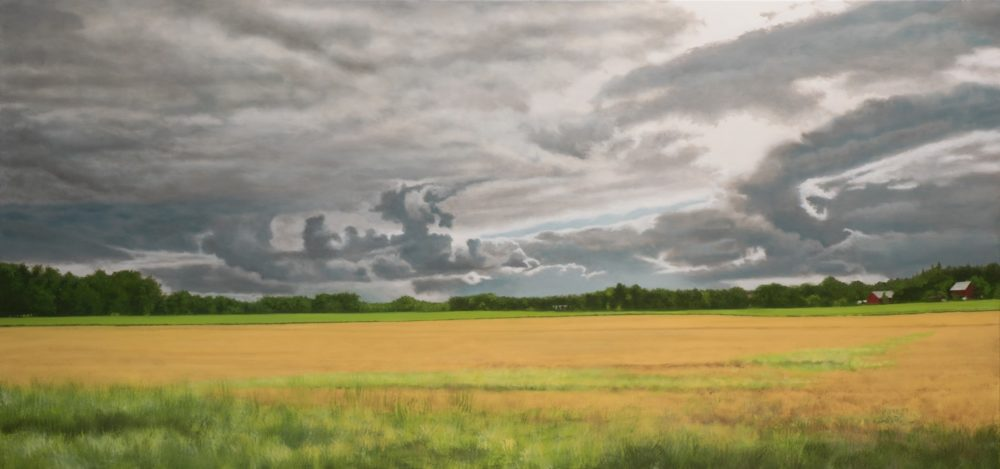 On The Six North Of Guelph - Peter Fischer