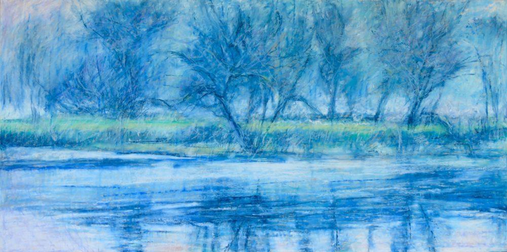 River Island Ice - Aleda O'Connor